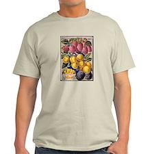 Plum First-Best Light T-Shirt