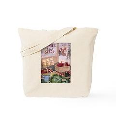 Rennie's XXX Seeds Tote Bag