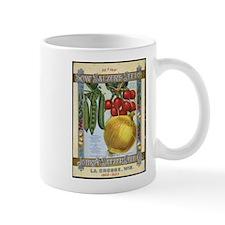 Sow Salzer's Seeds Mug