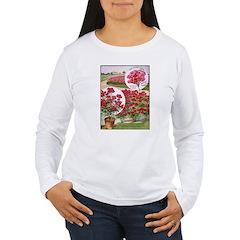 Ellen Verbena T-Shirt