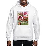 Ellen Verbena Hooded Sweatshirt