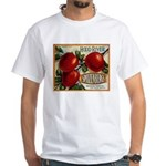 Hood River White T-Shirt