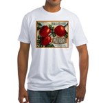 Hood River Fitted T-Shirt