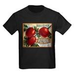 Hood River Kids Dark T-Shirt