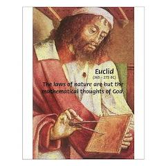 Ancient Mathematician Euclid: Mathematics & Law