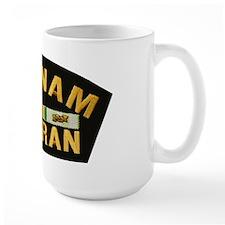 Vietnam Veteran Ceramic Mugs