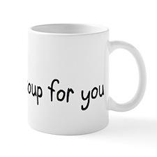 No soup for you Mug