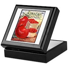 Livingston Seed Co Keepsake Box