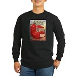 Livingston Seed Co Long Sleeve Dark T-Shirt