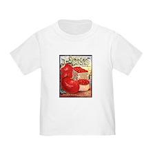 Livingston Seed Co Toddler T-Shirt