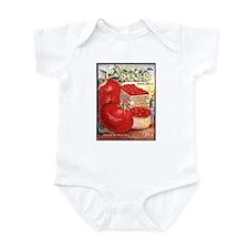 Livingston Seed Co Infant Bodysuit
