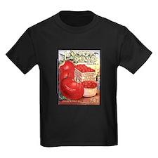 Livingston Seed Co Kids Dark T-Shirt
