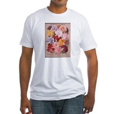 Maule's Fitted T-Shirt