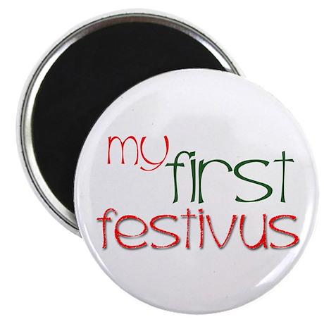 My 1st Festivus Magnet