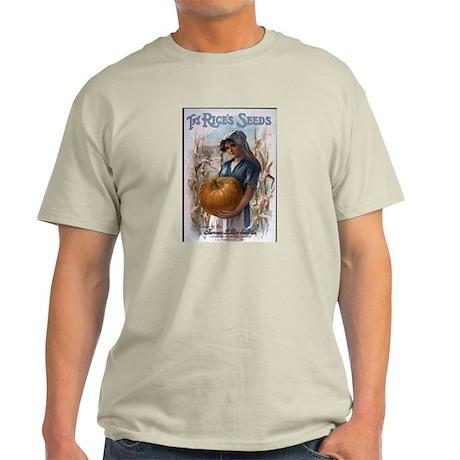 Rice's Seeds 3 Light T-Shirt