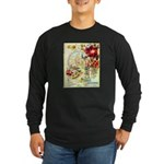 Ross Brothers Long Sleeve Dark T-Shirt