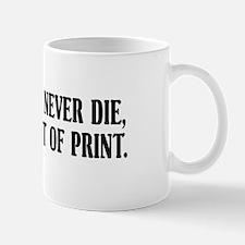 Old Publishers Mug