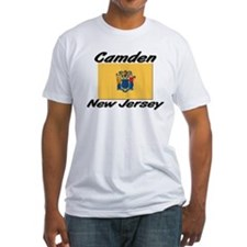 Camden New Jersey Shirt