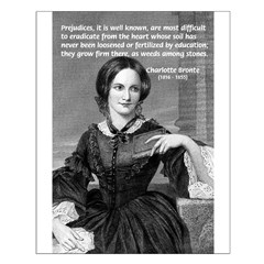 Charlotte Bronte: Educational Philosophy