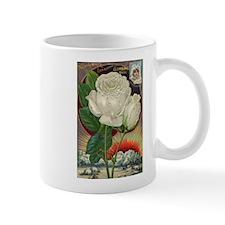 Climbing Rose Mug