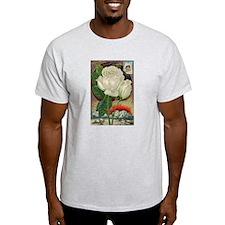 Climbing Rose Light T-Shirt