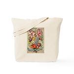 Conrad & Jones Co Tote Bag