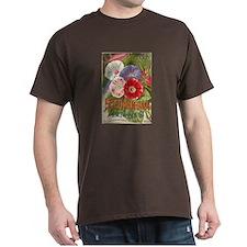 D.M. Ferry & Co. Dark T-Shirt