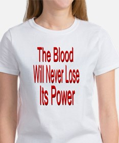 The Blood Tee
