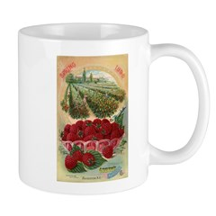 Green's Nursery Co. Mug