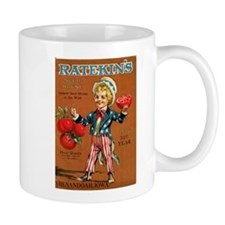 Ratekins Mug