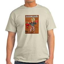 Ratekins Light T-Shirt
