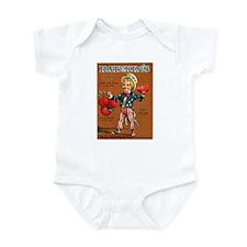 Ratekins Infant Bodysuit