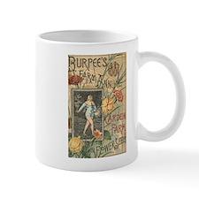 Burpee's Farm Mug