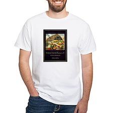 Simon & Louis White T-Shirt