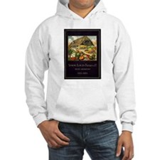 Simon & Louis Hooded Sweatshirt