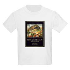 Simon & Louis Kids Light T-Shirt