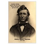 Henry David Thoreau: Simplify! Love Truth