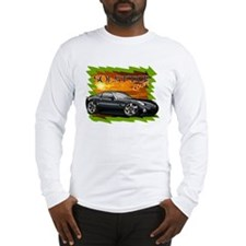 Black Solstice Coupe Long Sleeve T-Shirt