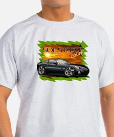 Black Solstice Coupe T-Shirt