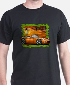Burnt Orange Solstice T-Shirt