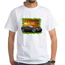 Black Solstice Convt Shirt