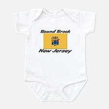 Bound Brook New Jersey Infant Bodysuit
