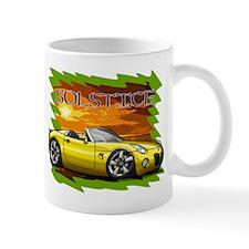Yellow Solstice Mug