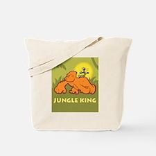Apparel: Kids & Adults Tote Bag