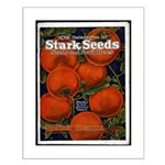 Stark Seeds Small Poster