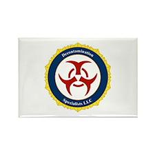 BioWear Rectangle Magnet (100
