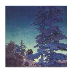 Tall Pines Tile Coaster