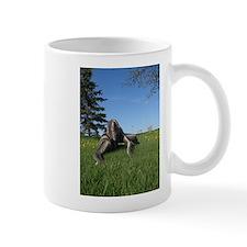 Sssssnake in the Grass 5 Mug