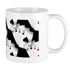 Poker Dreams Mug
