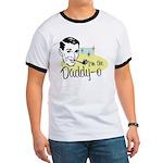 Daddy-o Ringer T